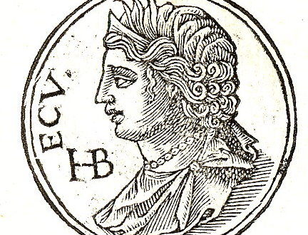 Hecuba, Queen of Troy