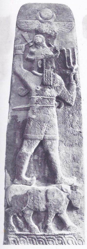 The Hittite Empire Storm God