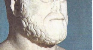 Themistocles, whose farsighted proposal that the Athenians should fight the Persians at sea rather than land, paved the way for a victorious Athens and the defeat of King Xerxes.